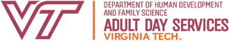 Adult day services Logo